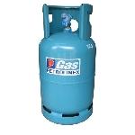 Bình gas Petrolimex ngang 12kg